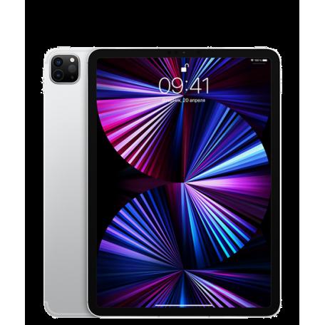 iPad Pro 11'' Wi-Fi 128GB Silver (MHQT3) 2021