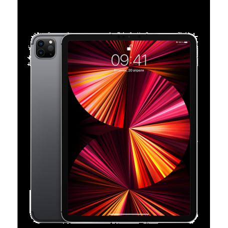 iPad Pro 11'' Wi-Fi + Cellular 128GB Space Gray (MHW53) 2021