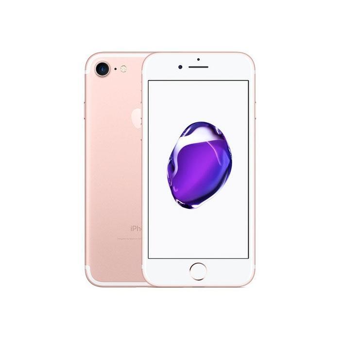 iPhone 7 128GB (Rose Gold)