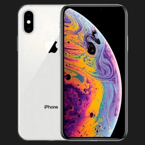 iPhone XS 512GB (Silver)