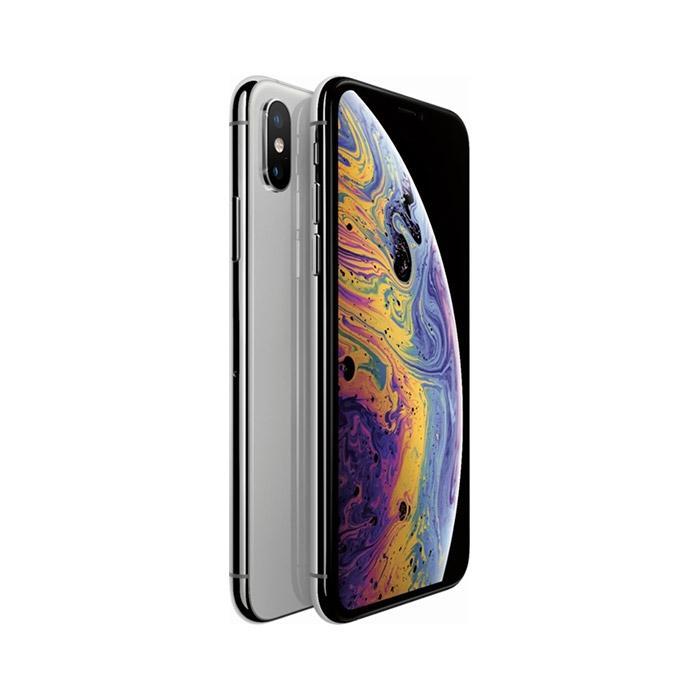 iPhone XS Max 512GB (Silver)