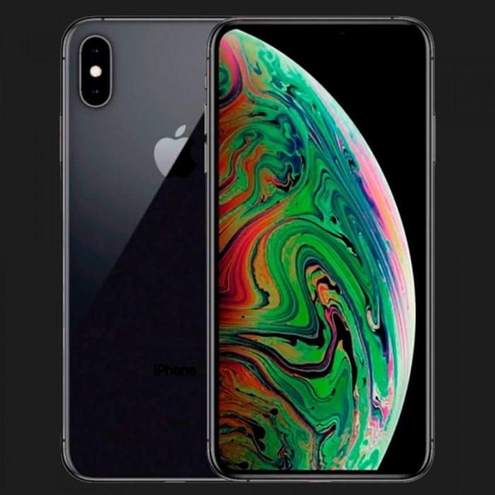 iPhone XS Max 256GB (Space Gray)