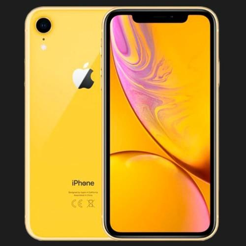 iPhone XR 64GB Yellow (MRY72)