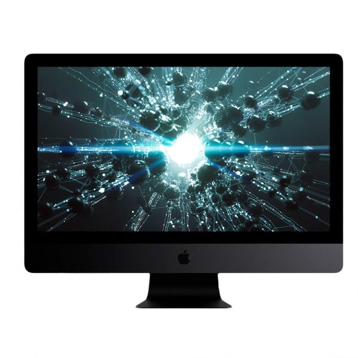 "Apple iMac Pro 27"" Z0UR004HF / Z0UR38 (Late 2017) [14-core 2.5GHz