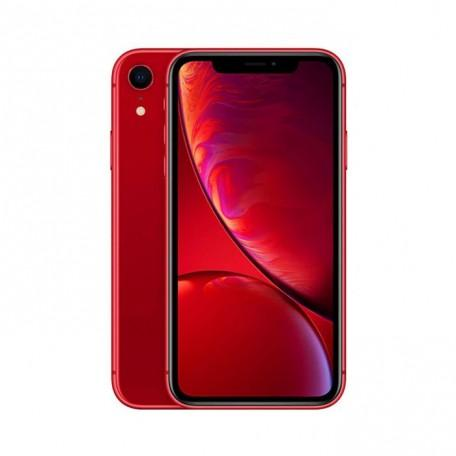 iPhone XR 64GB Product Red (MRY62)
