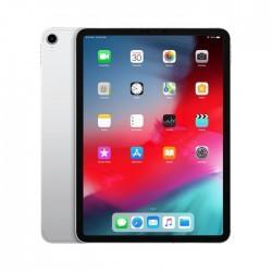 Планшет Apple iPad Pro 11, 64GB Silver, Wi-Fi + LTE (MU0Y2)