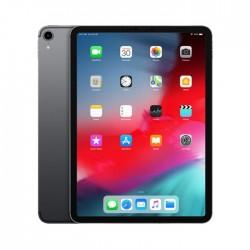 Планшет Apple iPad Pro 11, 64GB, Space Gray, Wi-Fi+LTE (MU0T2)