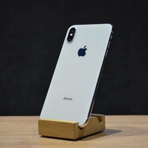 б/у iPhone X 64GB (Silver)