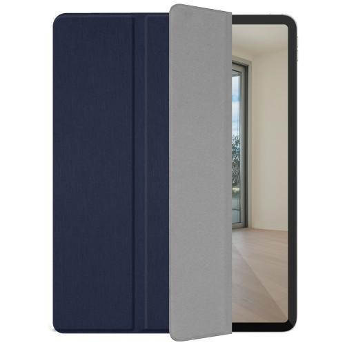 Macally Smart Folio for 11-inch iPad Pro (Blue)