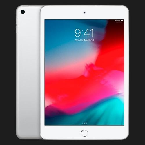 Планшет iPad Mini Wi-Fi 64GB Silver (MUQX2) 2019