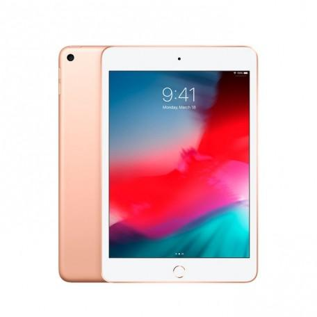 Планшет iPad Mini Wi-Fi 64GB Gold (MUQY2) 2019