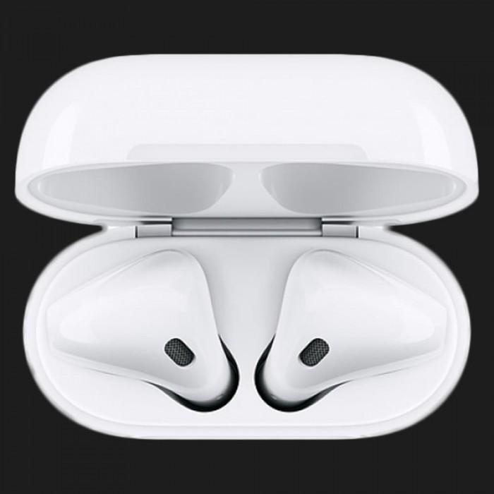 б/у Наушники Apple AirPods 2 (MV7N2)