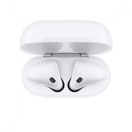 Наушники Apple AirPods 2 (MV7N2)