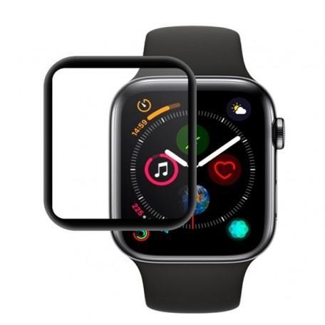 Защитное стекло 4D для Apple Watch 42mm