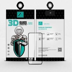 Защитное стекло ZK для iPhone 11 / XR