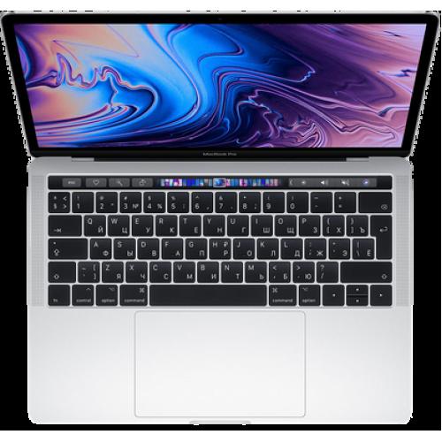 Apple MacBook Pro 13 Retina, Silver, 256 GB, (MV992) 2019