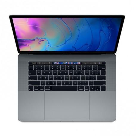 Apple MacBook Pro 15 Retina, Space Gray , 512 GB , (MV912) 2019