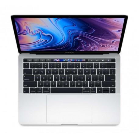 Apple MacBook Pro 13 Retina, Silver (MUHQ2) 2019