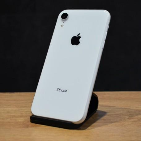 б/у iPhone XR 64GB (White)