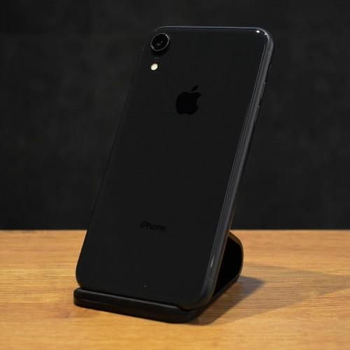 б/у iPhone XR 64GB (Black)