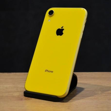 б/у iPhone XR 64GB (Yellow)