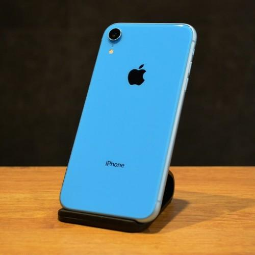 б/у iPhone XR 128GB (Blue)