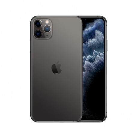 iPhone 11 Pro Max 64GB Space Gray (MWGY2)