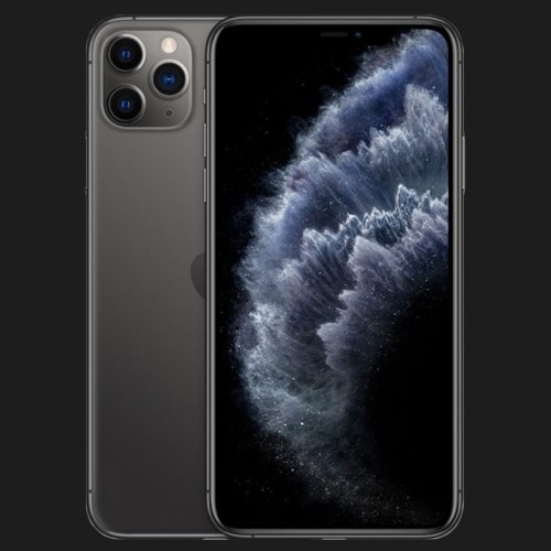 iPhone 11 Pro Max 512GB (Space Gray)