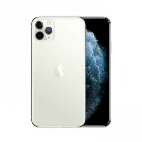 iPhone 11 Pro Max 64GB Silver (MWH02)