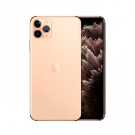 iPhone 11 Pro Max 64GB Gold (MWH12)