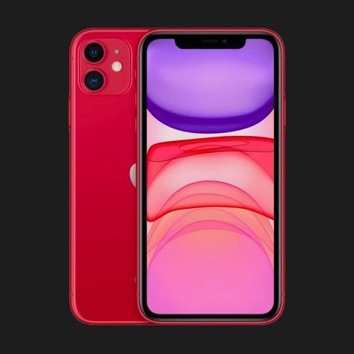 iPhone 11 128GB Red (MHD03)