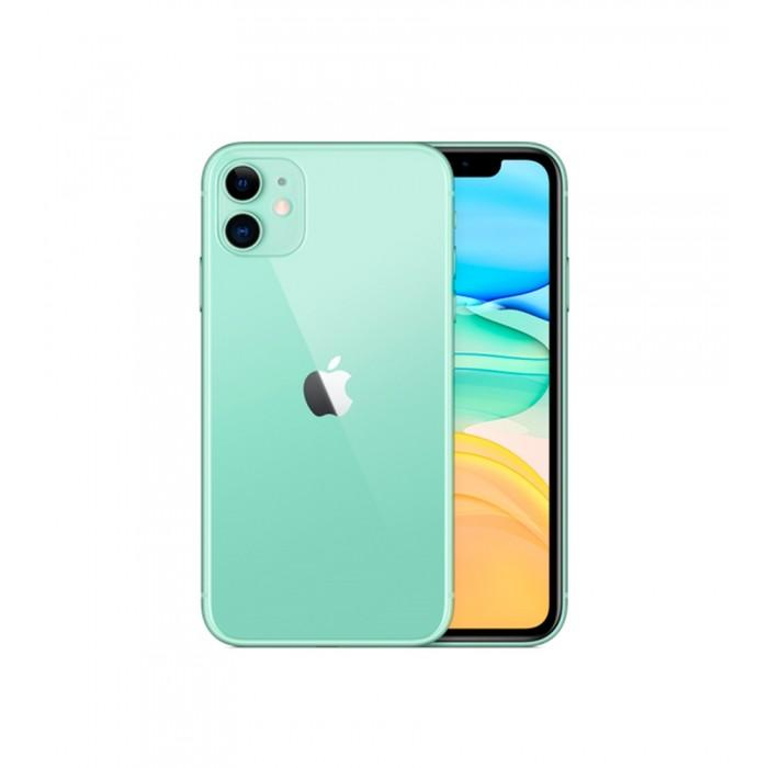 iPhone 11 256GB (Green)
