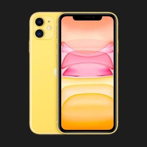 iPhone 11 128GB (Yellow)