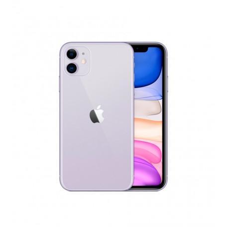 iPhone 11 256GB Purple (MWLQ2)