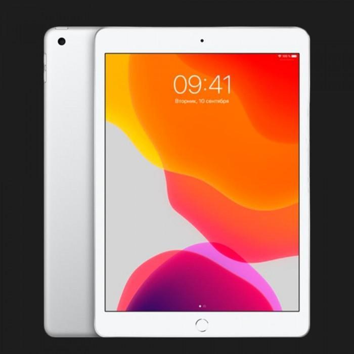 Планшет Apple iPad 10.2 128GB Silver (MW782) 2019