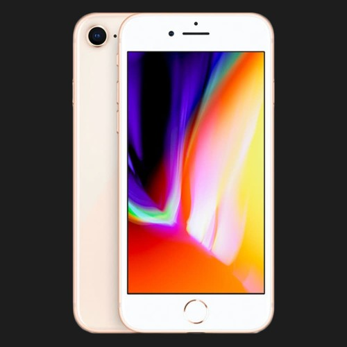 Apple iPhone 8 128GB (Gold)
