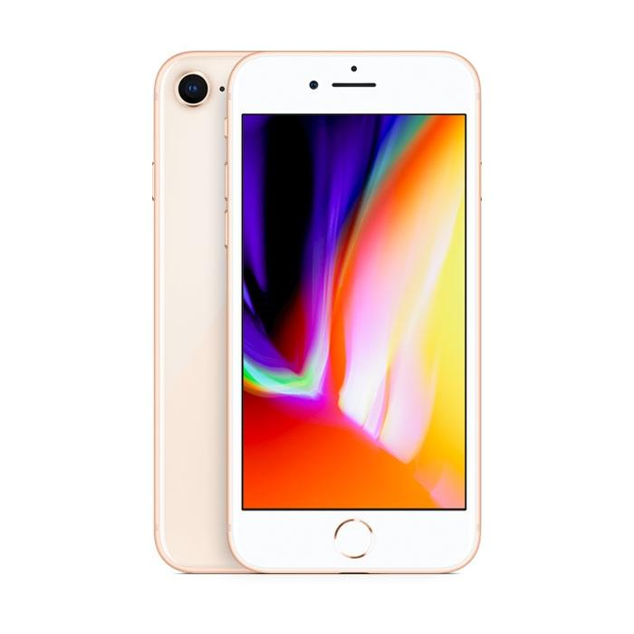 Apple iPhone 8 128GB (Gold)