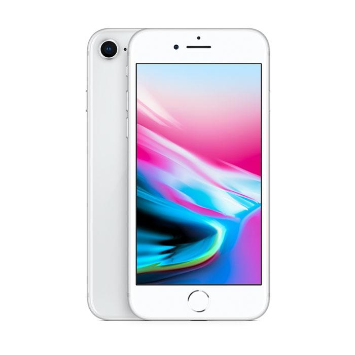 Apple iPhone 8 128GB (Silver)