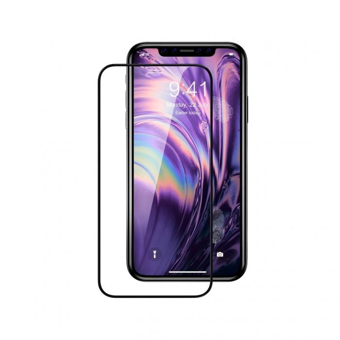 Защитное стекло 3D для iPhone Xs / 11 Pro