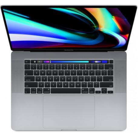 MacBook Pro 16 Retina, Space Gray 1TB (MVVK2) 2019