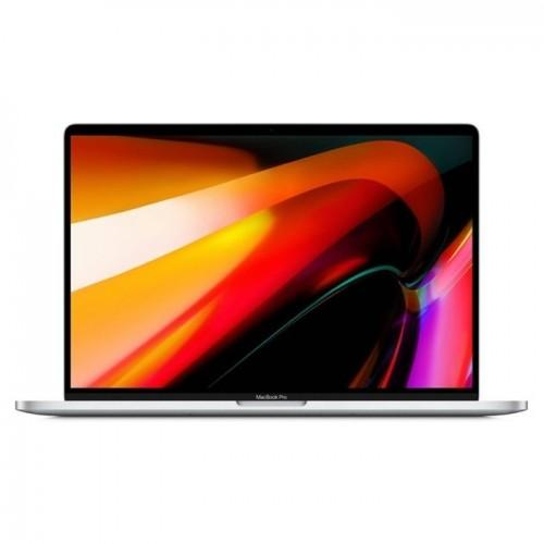 Apple MacBook Pro 16 Retina, Silver 512GB (Z0Y1000H6) 2019
