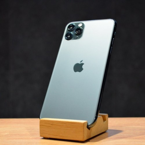 б/у iPhone 11 Pro 256GB (Midnight Green)