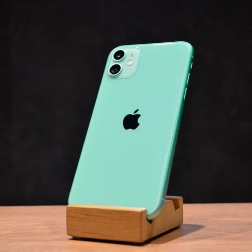б/у iPhone 11 128GB (Green)