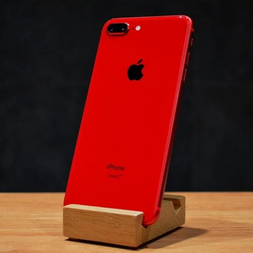 б/у iPhone 8 Plus 256GB (Red)