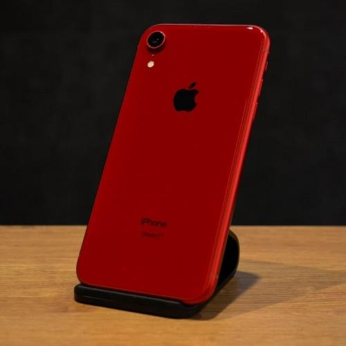 б/у iPhone XR 256GB (Red)