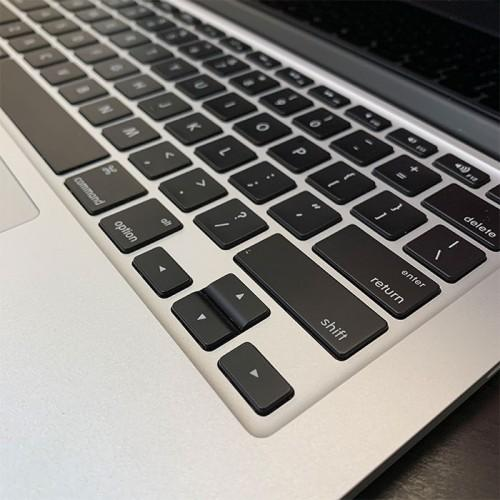 б/у MacBook Pro 13, 128GB, 2015 (Silver), MF839