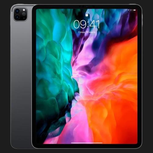 Apple iPad Pro 11 2020, 128GB, Space Gray, Wi-Fi + LTE (4G) (MY332, MY2V2)