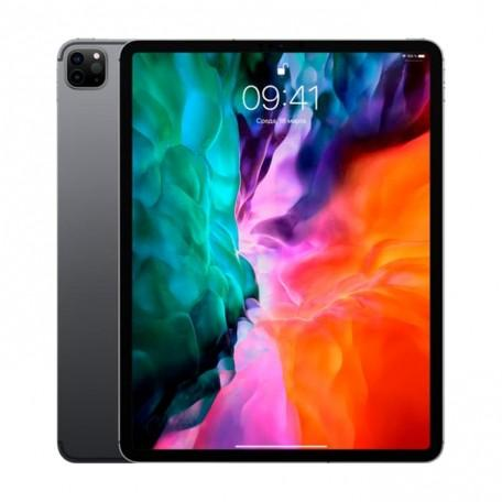 Планшет Apple iPad Pro 11 2020, 256GB, Space Gray, Wi-Fi + LTE (4G) (MXEW2, MXE42)