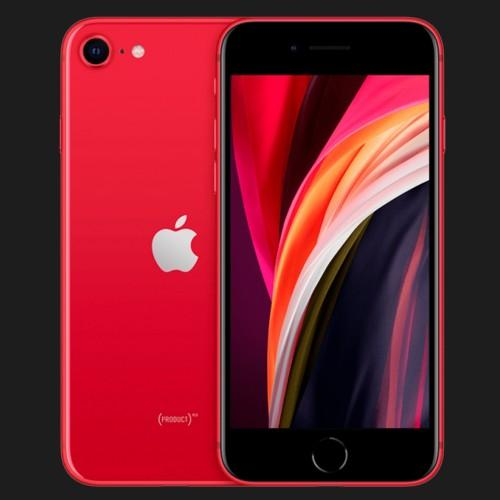 iPhone SE 2020 128Gb PRODUCT Red (MXD22)