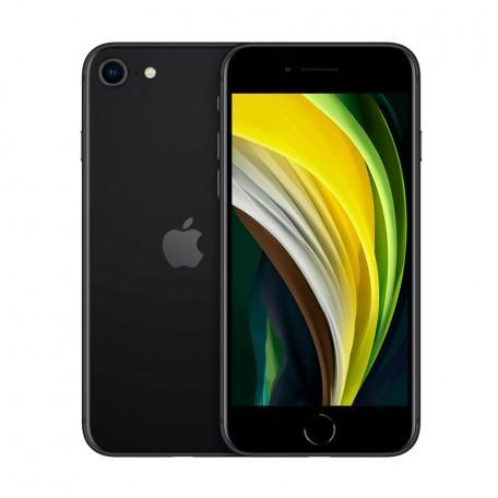 iPhone SE 2020 128GB Black (MXD02)